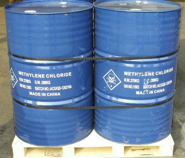 二氯甲烷 (4)